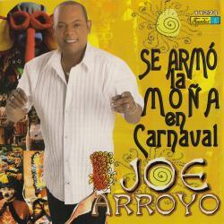 Cover image for Se Armo la Moña en Carnaval