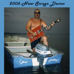 Cover image for Boat Diddley