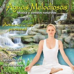 Cover image for Aguas Melodiosas