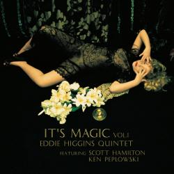 Cover image for It's Magic Vol. 1