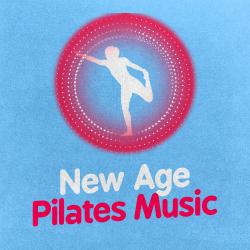 Cover image for New Age Pilates Music