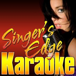 Cover image for Me Without You (Originally Performed by Jennifer Nettles) [Karaoke Version]