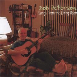Cover image for Songs from the Living Room