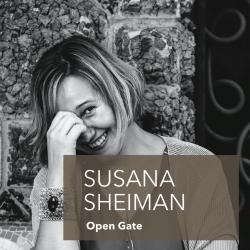 Cover image for Open Gate