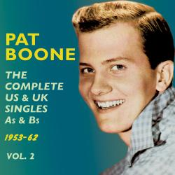 Cover image for The Complete US & UK Singles As & Bs 1953-62, Vol. 2
