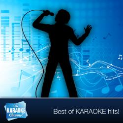 Cover image for The Karaoke Channel - Sing Life Turned Her That Way Like Ricky Van Shelton