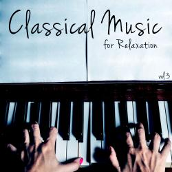 Cover image for Classical Music for Relaxation, Vol. 3