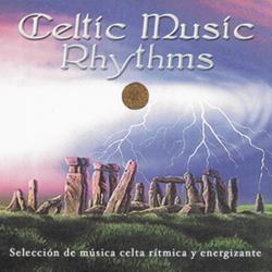 Cover image for Celtic Music Rythms