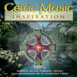 Cover image for Celtic Music Inspiration
