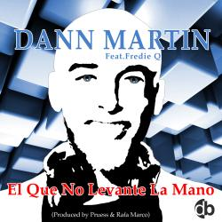 Cover image for El Que No Levante la Mano