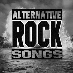 Cover image for Alternative Rock Songs: Best Pop Rock, Indie Music, Britpop 80's 90's 00's