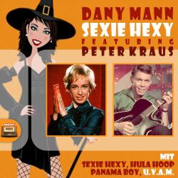 Cover image for Sexie Hexy