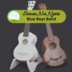 Cover image for Simon Na Njeri
