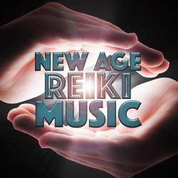 Cover image for New Age Reiki Music