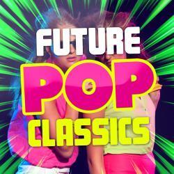 Cover image for Future Pop Classics