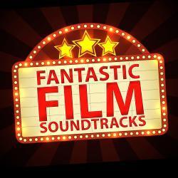 Cover image for Fantastic Film Soundtracks