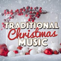 Cover image for Traditional Christmas Music