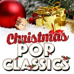 Cover image for Christmas Pop Classics