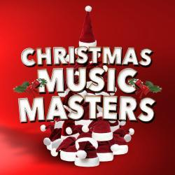 Cover image for Christmas Music Masters