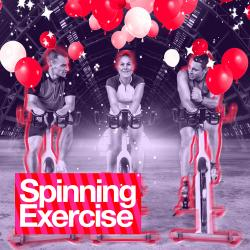 Cover image for Spinning Exercise