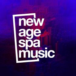 Cover image for New Age Spa Music