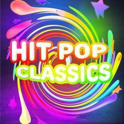Cover image for Hit Pop Classics