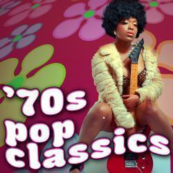 Cover image for 70s Pop Classics