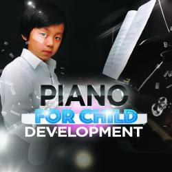Cover image for Piano for Child Development