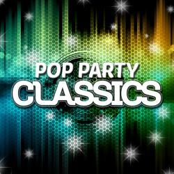 Cover image for Pop Party Classics