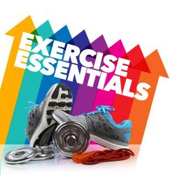 Cover image for Exercise Essentials