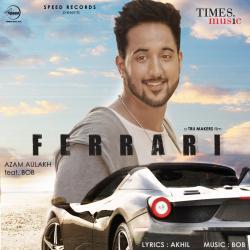 Cover image for Ferrari - Single