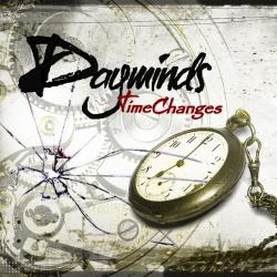 Cover image for Time Changes