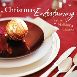 Cover image for Christmas Entertaining