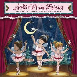 Cover image for Sugar Plum Fairies