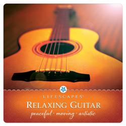 Cover image for Relaxing Guitar