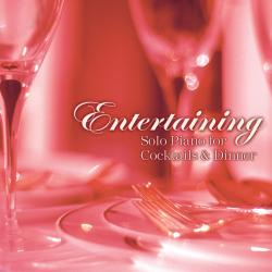 Cover image for Entertaining