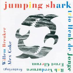Cover image for Jumping Shark